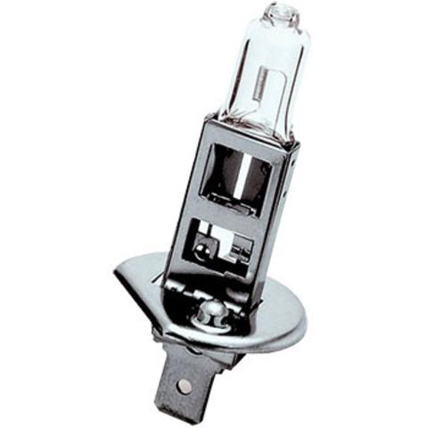 Галогенные лампы Philips H1 X-treme Power + 80%