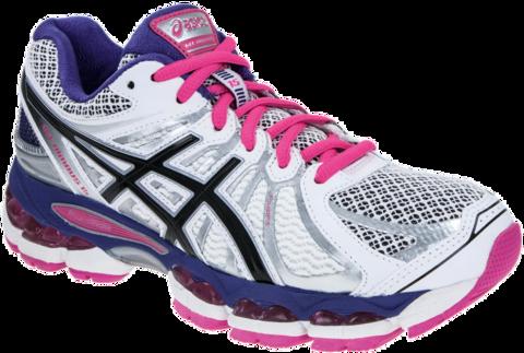 Кроссовки для бега Asics Gel-Nimbus 15 женские pink