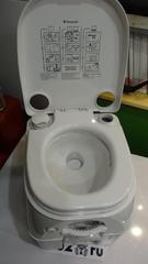 Туалет портативный DOMETIC 976 серый