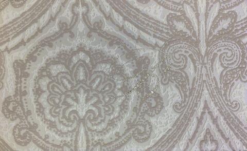 Покрывало 270х270 Blumarine Anya Torroncino коричневое