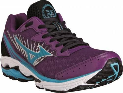 Mizuno Wave Rider 16 Кроссовки для бега женские