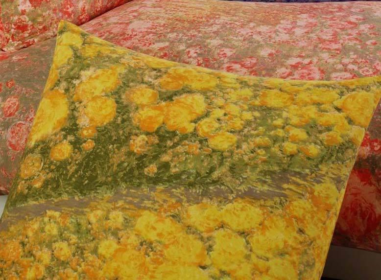 Элитная наволочка Vilette золото от Elegante
