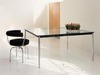 стол LC10 Dining Table Le Corbusier