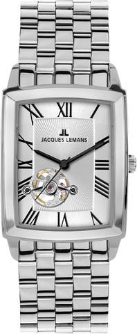 Купить Наручные часы Jacques Lemans 1-1610G по доступной цене