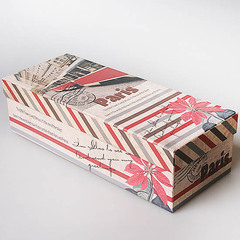 Подарочная коробка,арт. 1021646-1