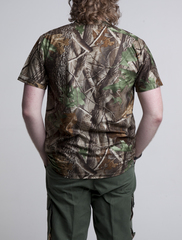 камуфляж футболка