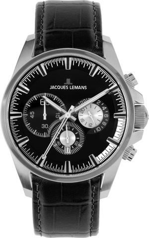 Купить Наручные часы Jacques Lemans 1-1655A по доступной цене