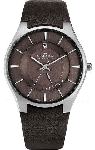 Купить Наручные часы Skagen 989XLSLD по доступной цене