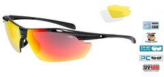 Солнцезащитные очки goggle RAVEN black