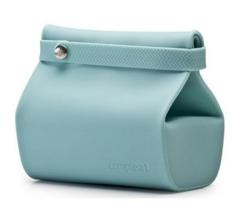 Ланч-Бокс (Контейнер для еды) Compleat Foodbag Голубой (Unikia)