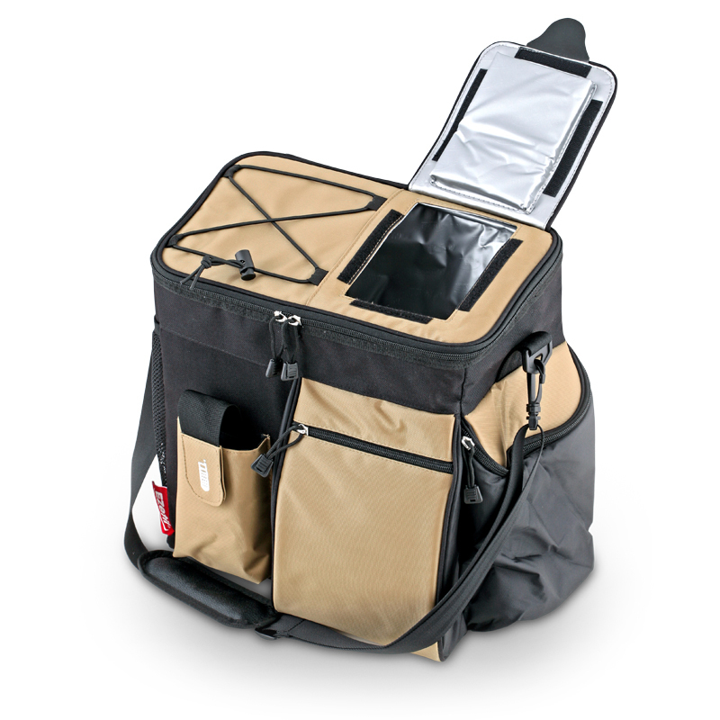 Сумка-холодильник (термосумка) Ezetil Professional, 18L