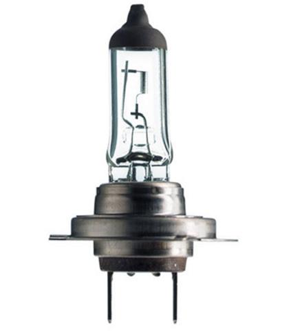 Галогенные лампы Philips H7 VisionPlus + 50% (2шт.)