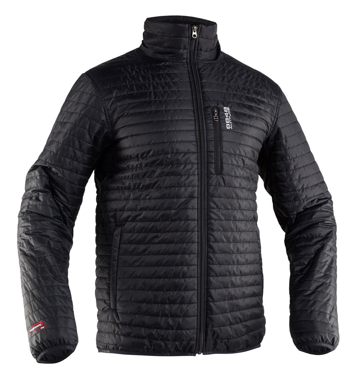 Куртка 8848 Altitude Xerxes Primaloft Black мужская