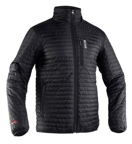 Горнолыжная Куртка  8848 Altitude Xerxes Primaloft Black мужская