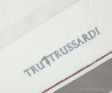 Набор полотенец 2 шт Trussardi Continent ваниль