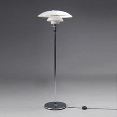 торшер Louis Poulsen PH 3.5/2.5 Floor Lamp by Poul Henningsen
