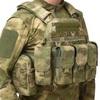 Тактический разгрузочный жилет с подсумками под М4 DCS Warrior Assault Systems