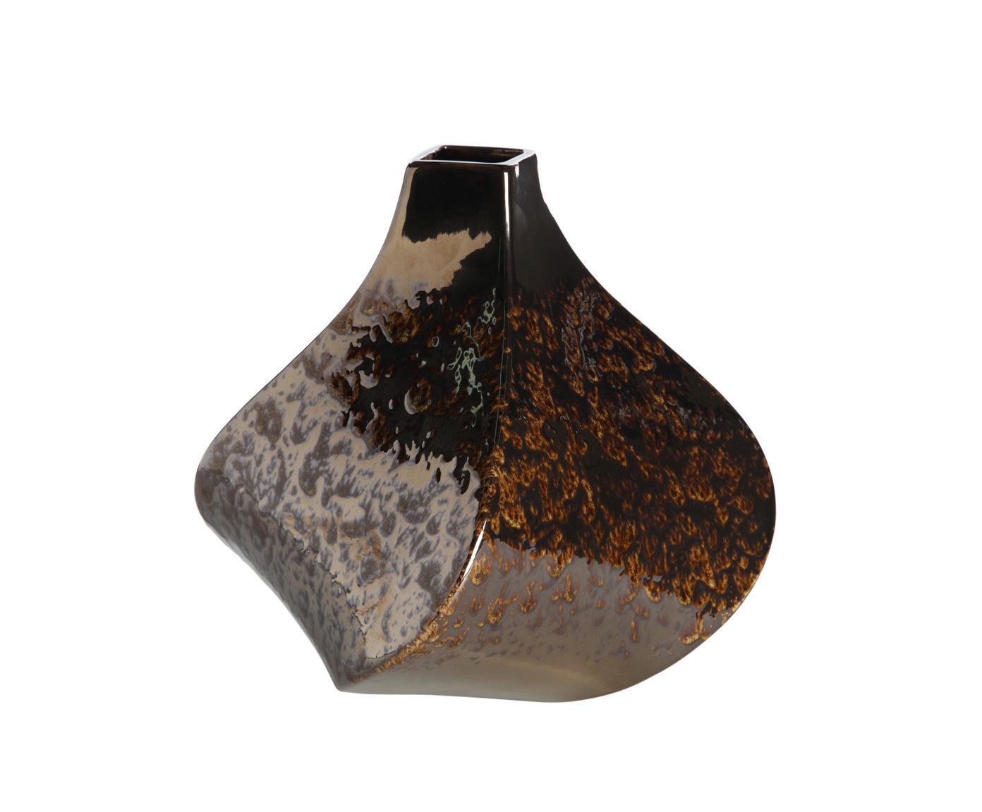 Вазы настольные Элитная ваза декоративная Gold большая от Sporvil vaza-dekorativnaya-bolshaya-gold-ot-sporvil-iz-portugalii.jpg