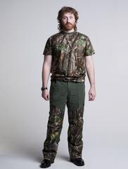 футболка охотника