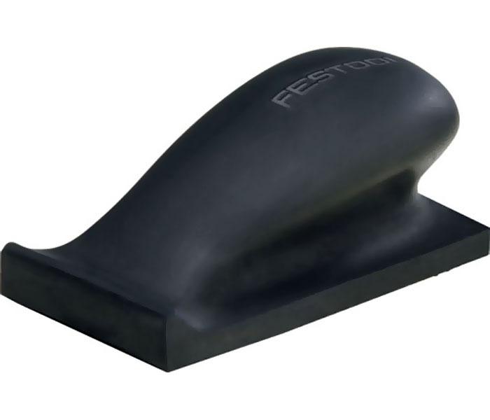 Шлифок ручной жесткий HSK 80x133 H Festool 495967