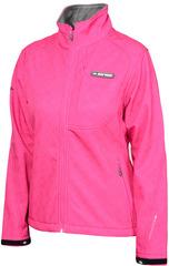 Лыжная утепленная куртка Mormaii Fucsia Printed женская