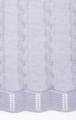 Элитный плед детский Imperio 93 лаванда от Luxberry