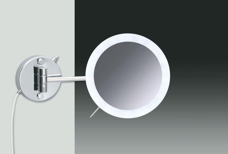 Зеркала Элитное зеркало косметическое 99650/1CR 5XD от Windisch elitnoe-zerkalo-kosmeticheskoe-996501-ot-windisch-ispaniya.jpg