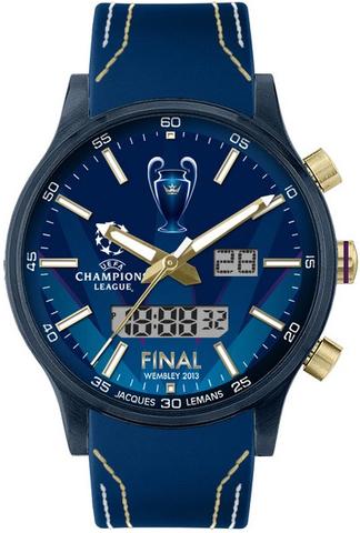 Купить Наручные часы Jacques Lemans U-41C по доступной цене
