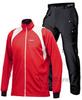 Лыжный костюм Touring Grassi Red мужской