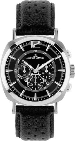 Купить Наручные часы Jacques Lemans 1-1645A по доступной цене