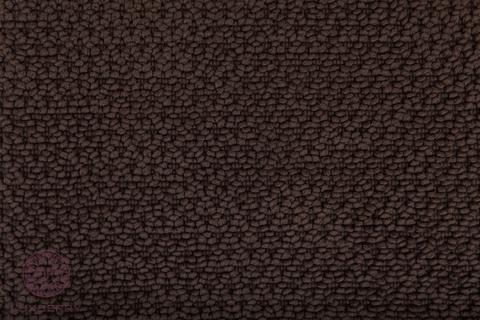 Коврик для ванной 55х75 Luxberry КОКО шоколадный