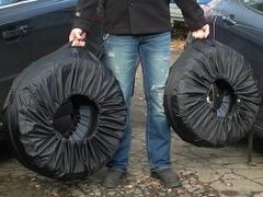 Чехлы для шин (R17-R22)