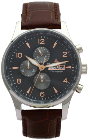 Купить Наручные часы Jacques Lemans 1-1844D по доступной цене