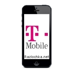 USA - TMobile iPhone 4/4S/5/5C/5S