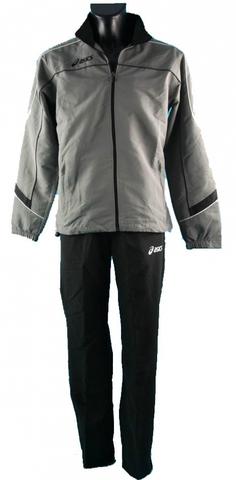 Костюм спортивный Asics Suit America AW11 мужской серый