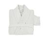Элитный халат кашемировый Qashmare белый от Hamam