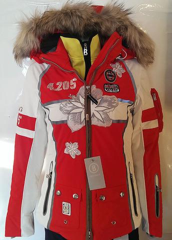 Купить горнолыжный костюм женский богнер с доставкой