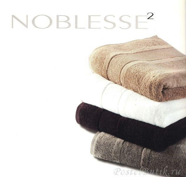 Полотенце 30x50 Cawo Noblesse 1002 бирюзовое