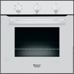 Духовой шкаф Hotpoint-Ariston FH 51 (WH)/HA