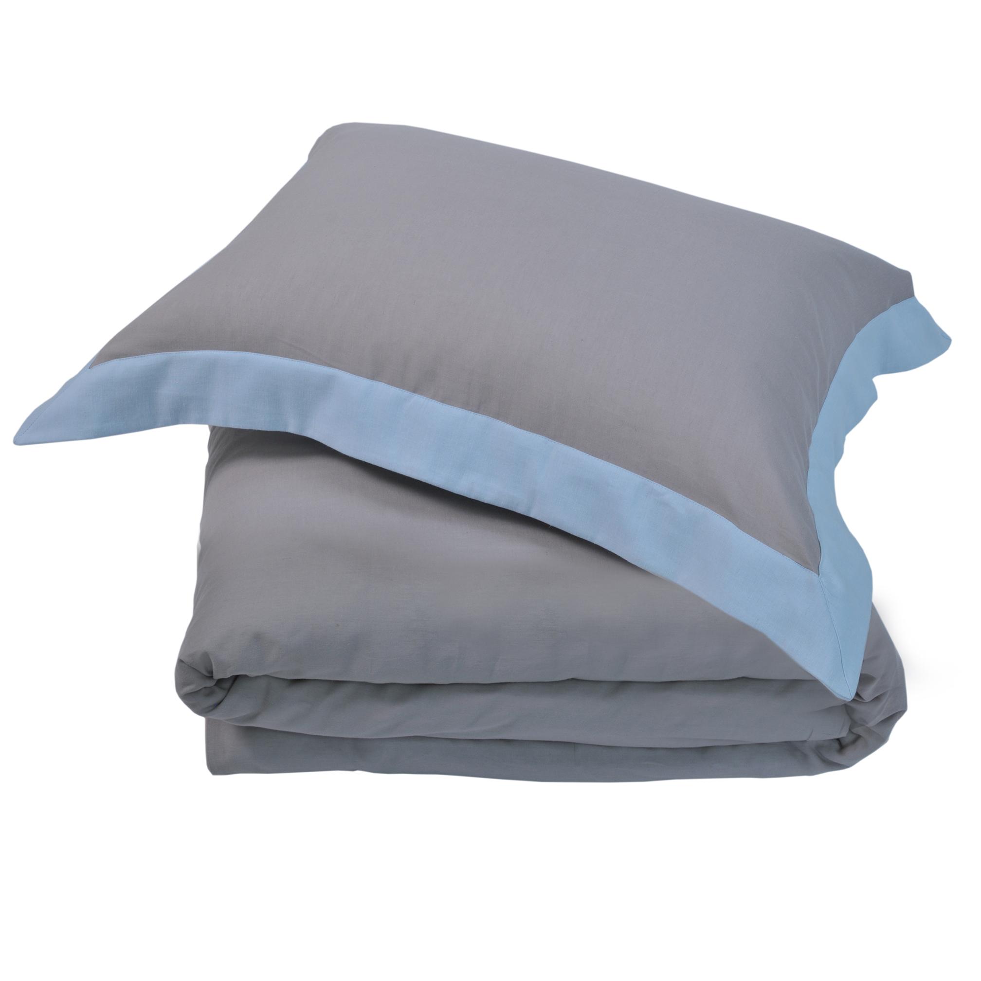 Комплекты постельного белья Постельное белье 2 спальное евро Casual Avenue Hampton дым-голубое elitnoe-postelnoe-belie-hampton-warm-gray-sky-ot-casual-avenue-turtsiya.jpg