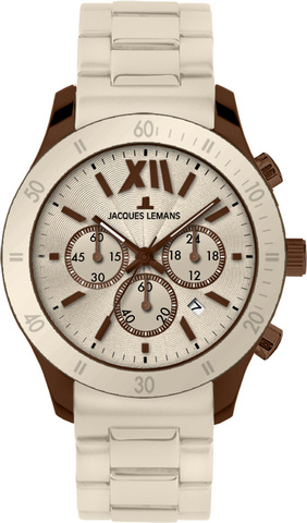 Купить Наручные часы Jacques Lemans 1-1586S по доступной цене