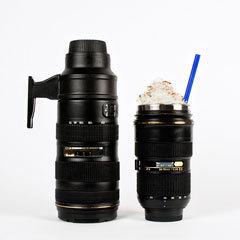 Кружки-объективы Nikon