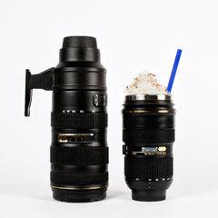 Кружки-объективы Nikon (24-70мм / Черный)