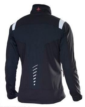 Куртка Noname Flow in motion черная - купить в Five-sport.ru