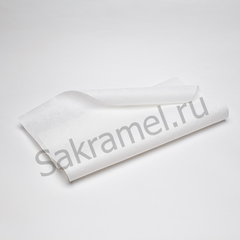 Полотенце стандарт (40 г/м²) (Спанлейс, белый, 35х70 см, 50 шт/упк, штучно)