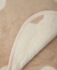 Элитный плед детский Lux 3024 01 от Luxberry