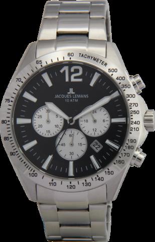 Купить Наручные часы Jacques Lemans 1-1751E по доступной цене