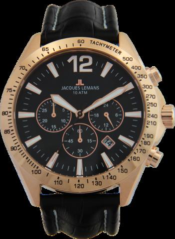 Купить Наручные часы Jacques Lemans 1-1751C по доступной цене