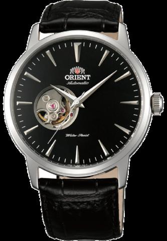 Купить Наручные часы скелетоны Orient FDB08004B0 Classic Automatic по доступной цене