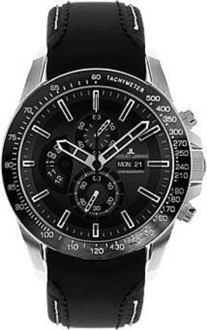 Купить Наручные часы Jacques Lemans 1-1635A по доступной цене